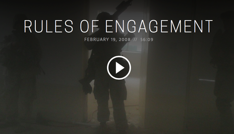 Rules of Engagement news video